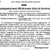 1852. Csudafa-szivar