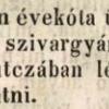 1859.02.26. Ferencvárosi Dohánygyár