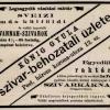 1866.10.14. Import dohánygyártmányok