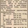 1870.09.28. Új cigaretták