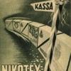 Nikotex a Felvidéken