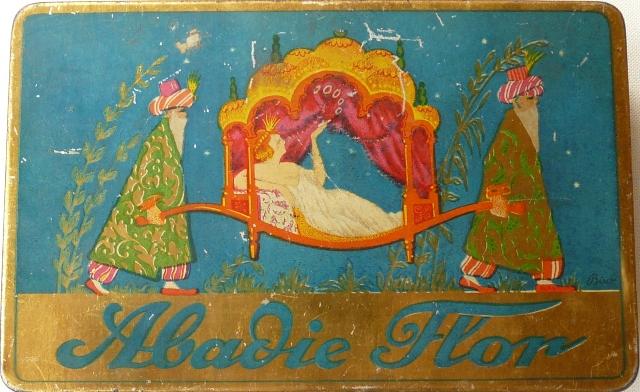 Abadie Flor cigarettahüvely 3.