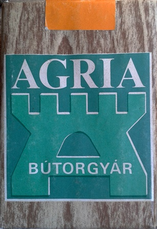 Agria Bútorgyár