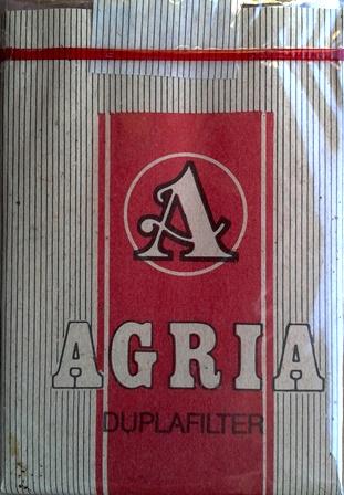 Agria 3.
