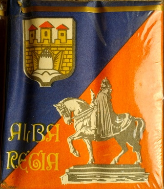Alba Regia 1.