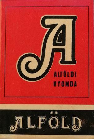 Alföldi Nyomda 2.