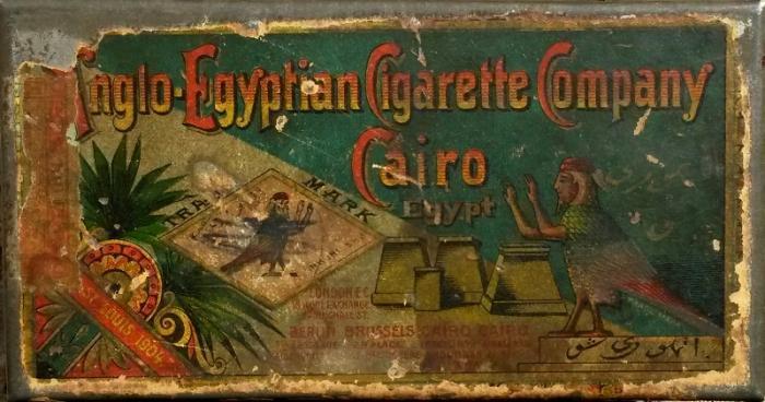 Anglo-Egyptian Cigarette Company