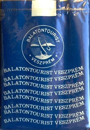 Balatontourist