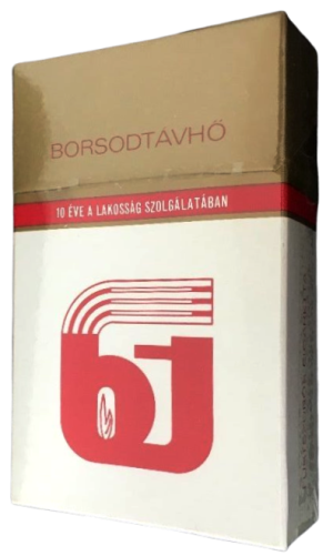 Borsodtávhő