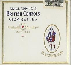 British Consols