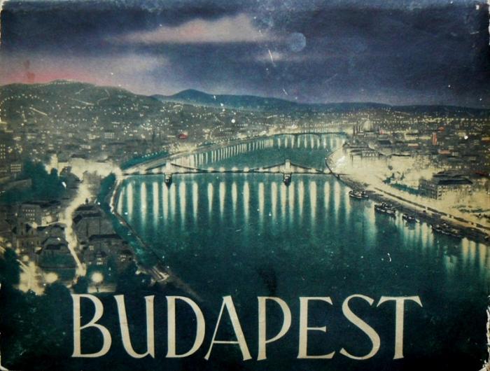 Budapest 3. Export