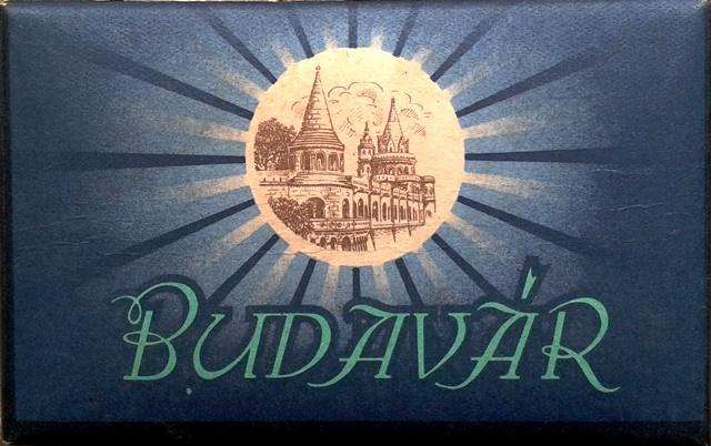 Budavár