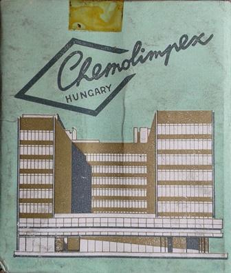 Chemolimpex 1.