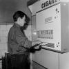Cigaretta automata, 1966.