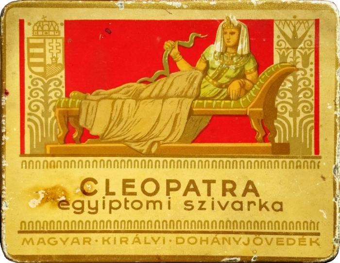 Cleopatra 2.