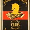 Club cigarettapapír 6.