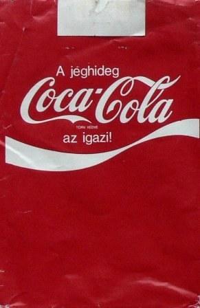 Coca-Cola (Budapesti Likőripari Vállalat) 2.