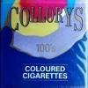 Collorys 100'S