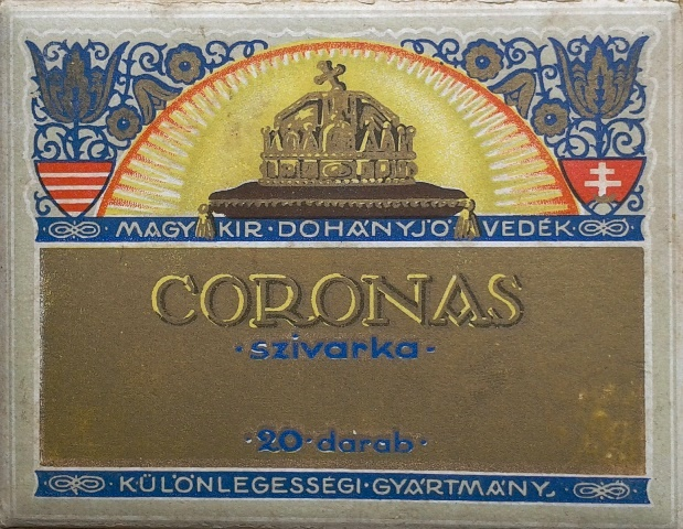 Coronas 10.