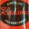 Csátaljai Kadarka