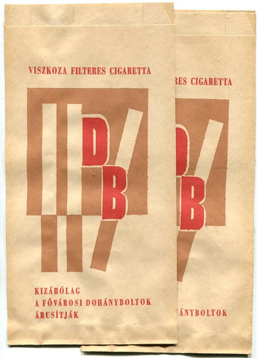 Fővárosi Dohánybolt 6.