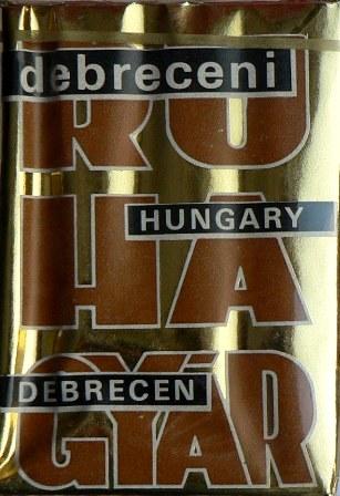 Debreceni Ruhagyár 2.