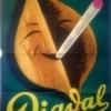 Diadal cigarettapapír- és hüvely 14.