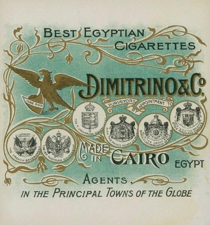 Dimitrino 4.