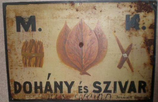 Dohány és Szivar 4.