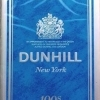 Dunhill 2.