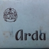 Arda - 5 szállal