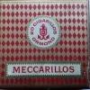 Meccarillos - üres