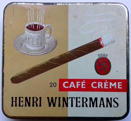 Café Creme - üres