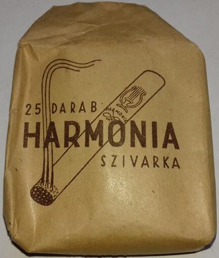 Harmonia 1.