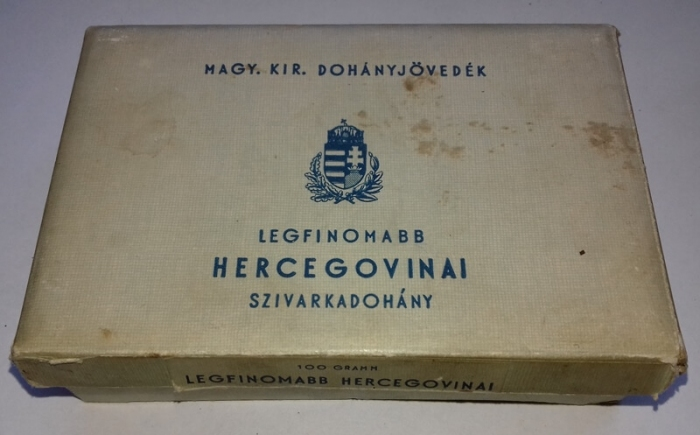 Legfinomabb Hercegovinai - üres 1.