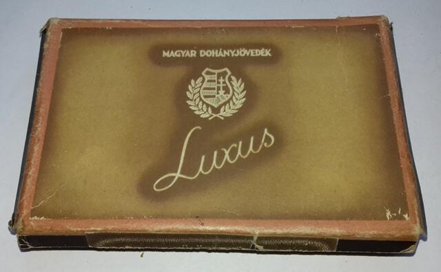 Luxus- üres 1.