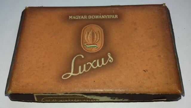 Luxus- üres 2.