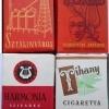 Üres cigarettacsomagok 2.