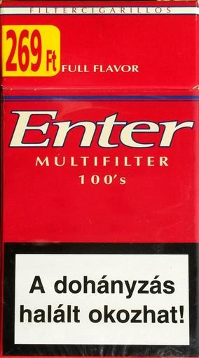 Enter szivarka 1.
