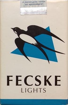 Fecske Lights 3.