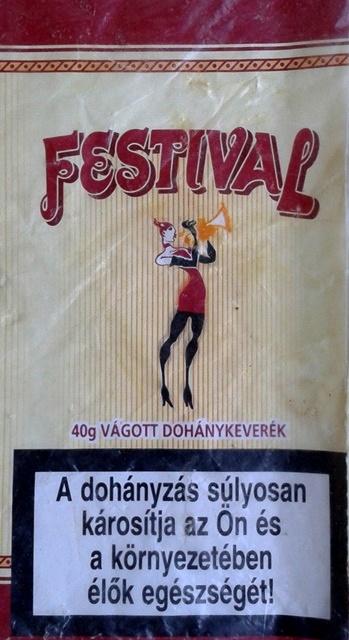 Festival cigarettadohány 01.