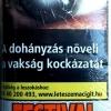 Festival cigarettadohány 13.