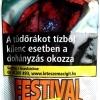 Festival cigarettadohány 16.