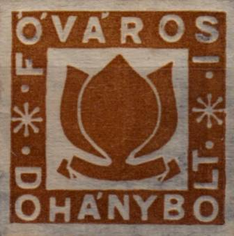 Fővárosi Dohánybolt