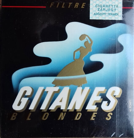 Gitanes 4.