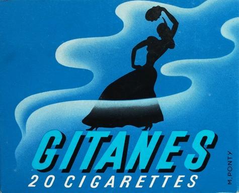 Gitanes 1.