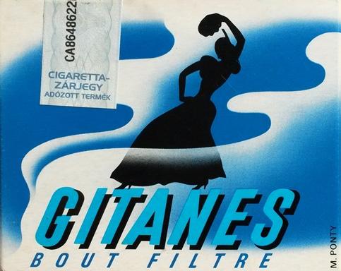 Gitanes 3.