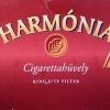 Harmónia cigarettahüvely