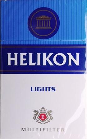 Helikon 11.
