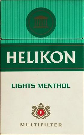 Helikon 14.